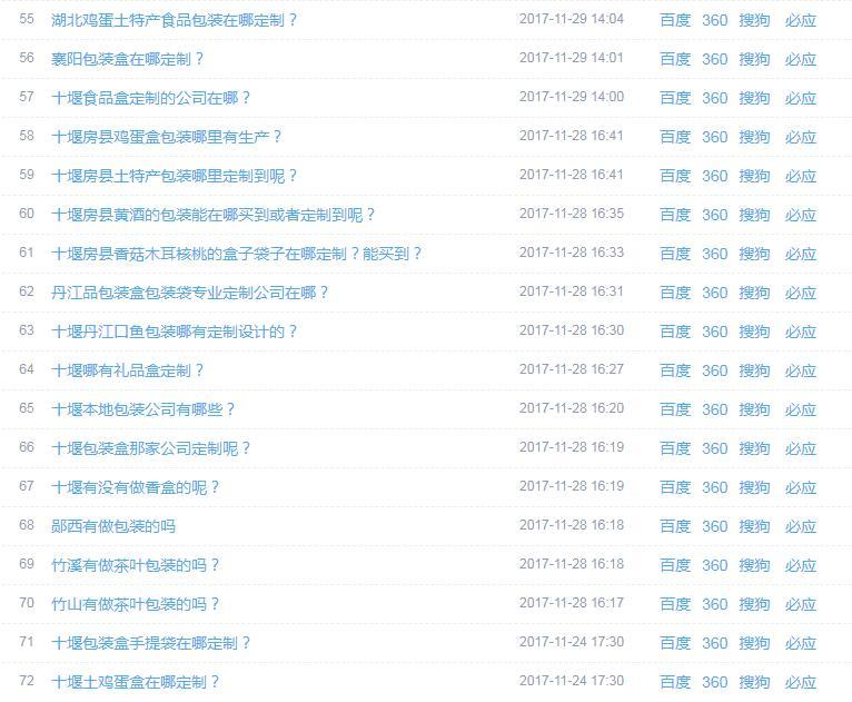 十堰网络公司